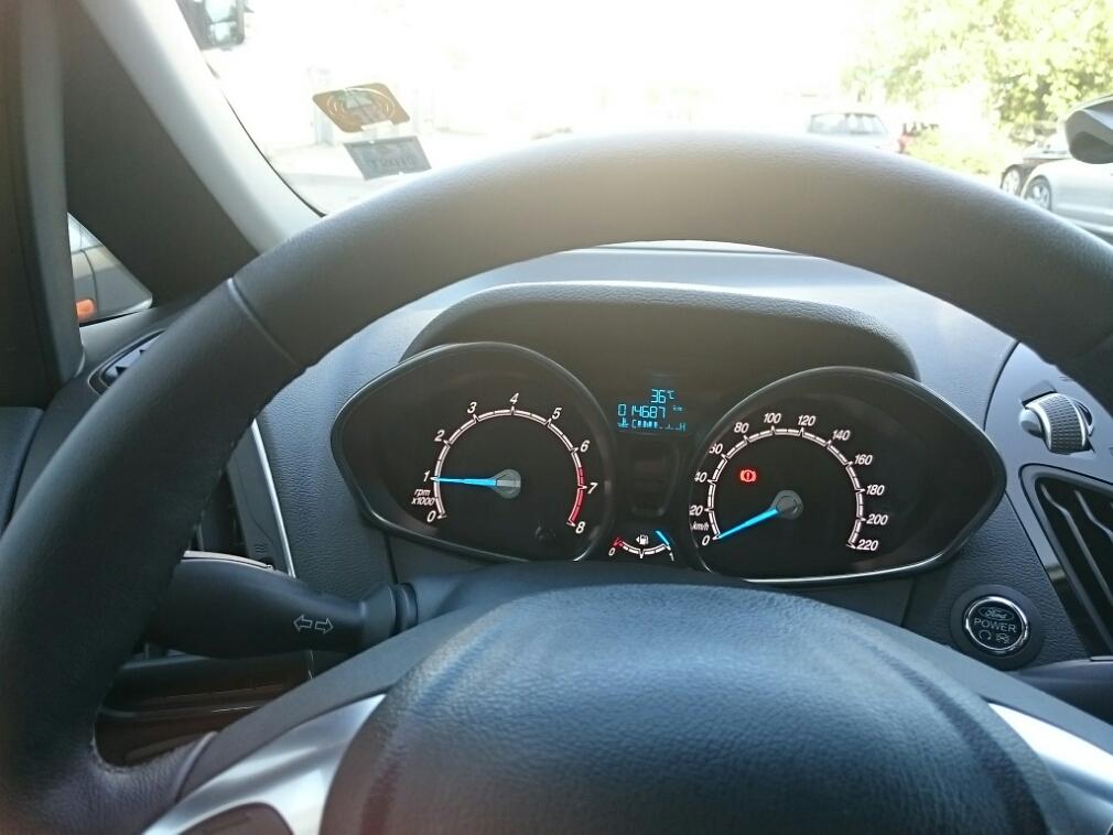 Europcar: B-Max cre'ca am mai avut