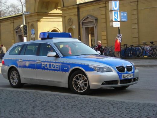 Breaking news 2: Securitate sporita și la Frankfurt