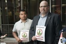 Alți martori ai lu' Herbalife: Cancerul