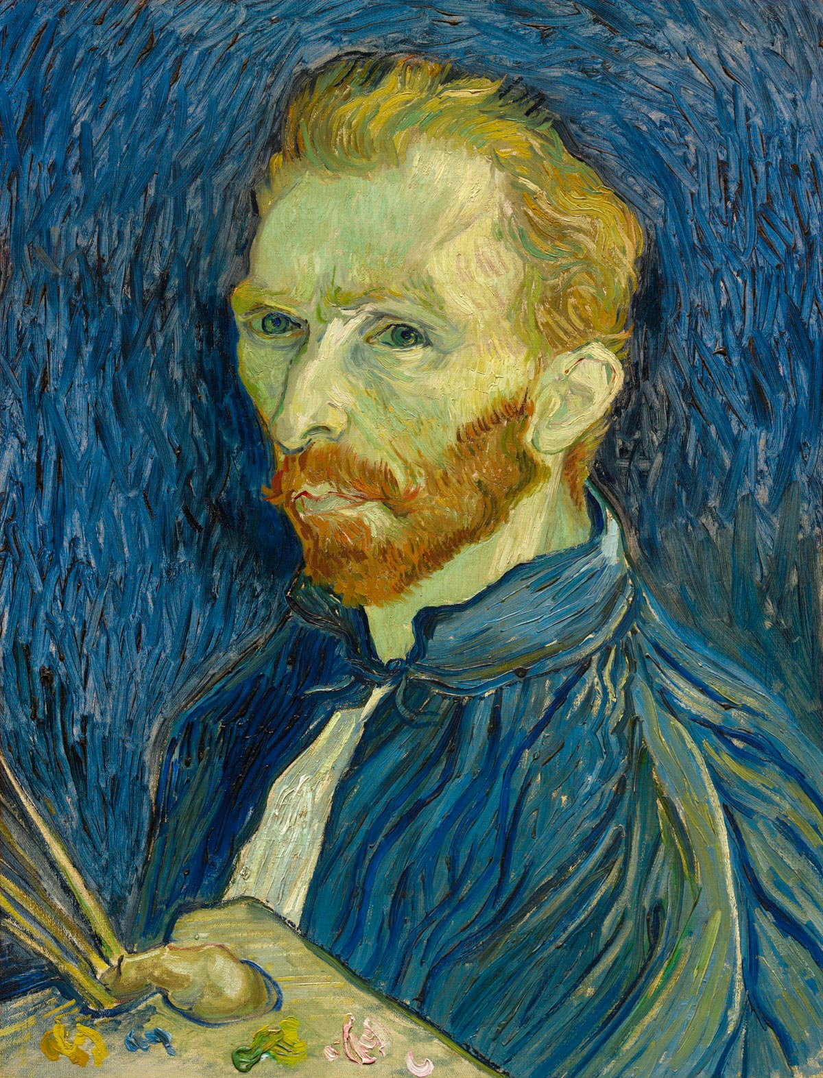 Art: Loving Vincent almost ready