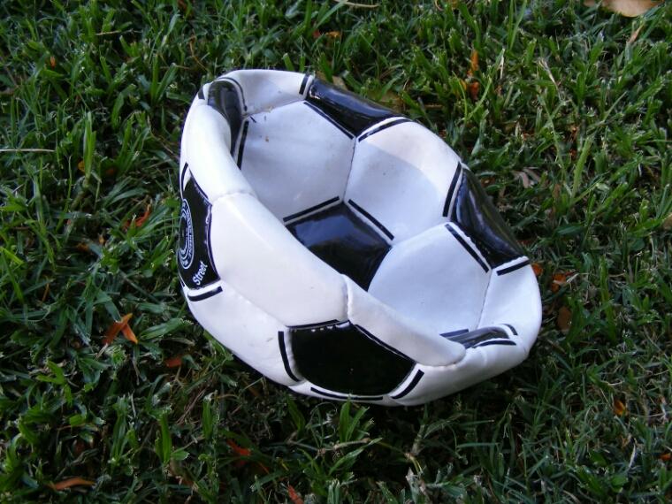 Fotbalul e frumos