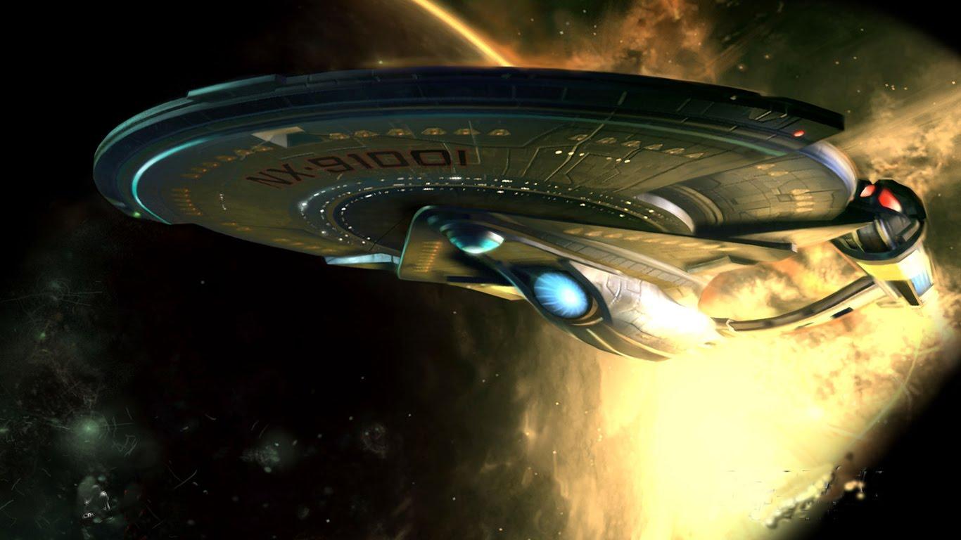 Star Trek Beyond 🎥