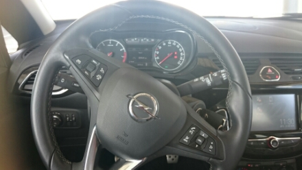 Car review: Opel Corsa 1.4 – O mizerie.