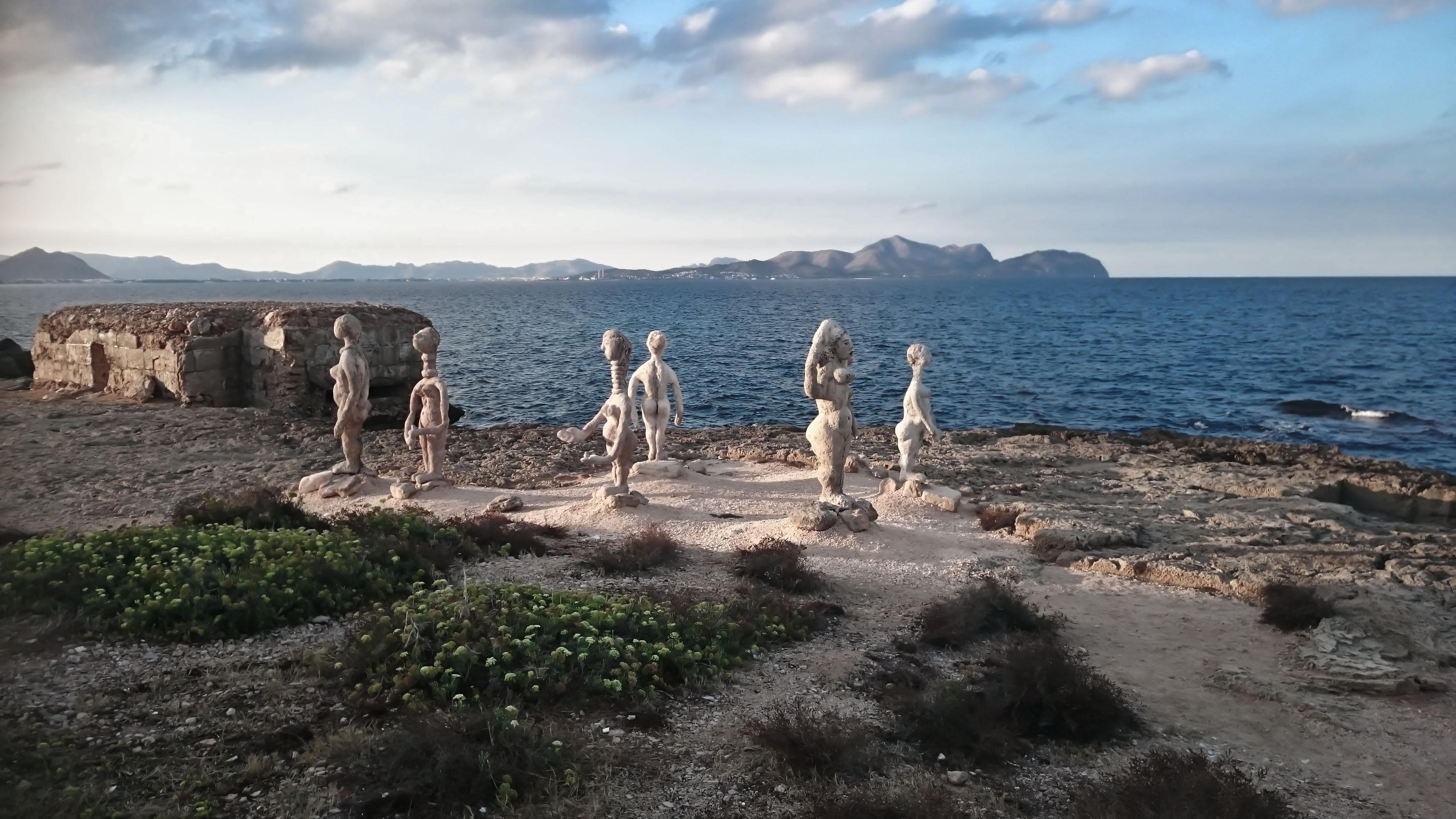 Ce-am văzut în Mallorca