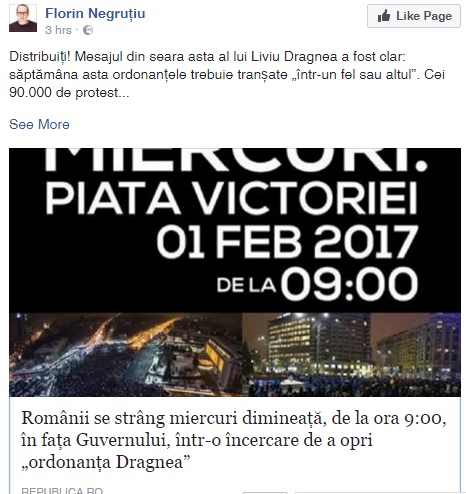 ProtestMaineseara