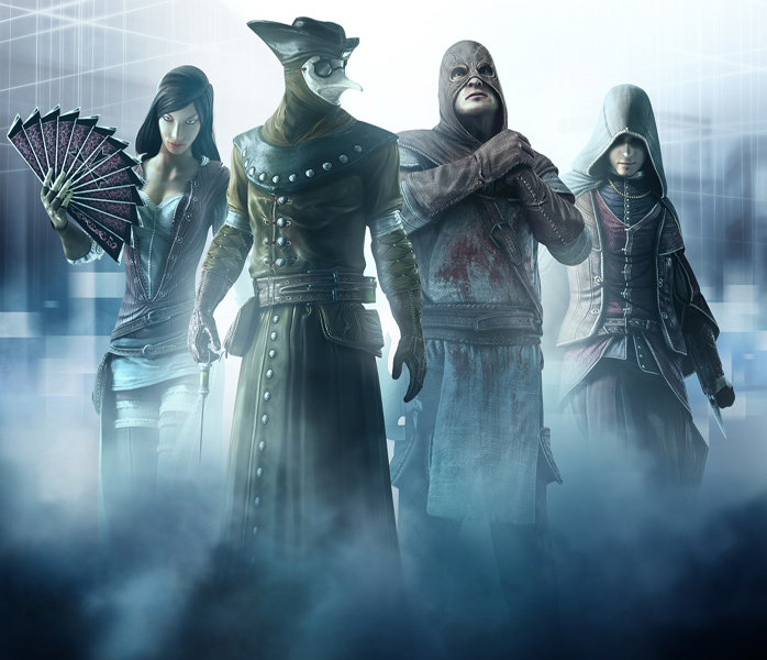 Filme: Assassin's Creed
