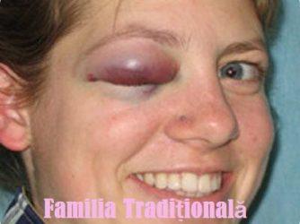 Cand glumele sunt pe bune: Familia Traditionala