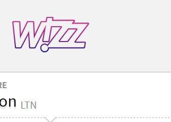 Mesaj de anulare cursă de la WizzAir: 29.03.2018