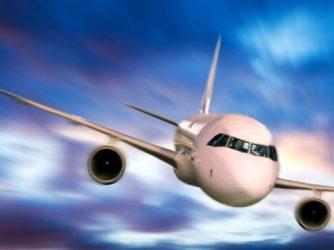 Avioanele Tarom