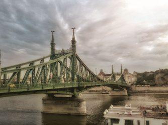 Roadtrip: 2. Pitstop la Budapesta