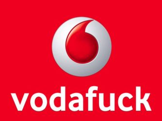 Vodafone față cu Exodul. Fuck the strawberrians