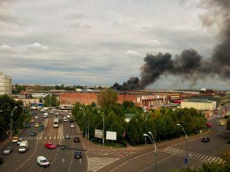 Breaking News:Arde, uite cum arde #2