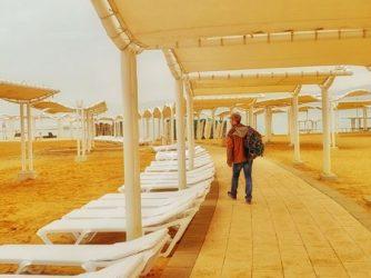 Craciun 2017- Part 3: Cu mxtu la Marea Moarta