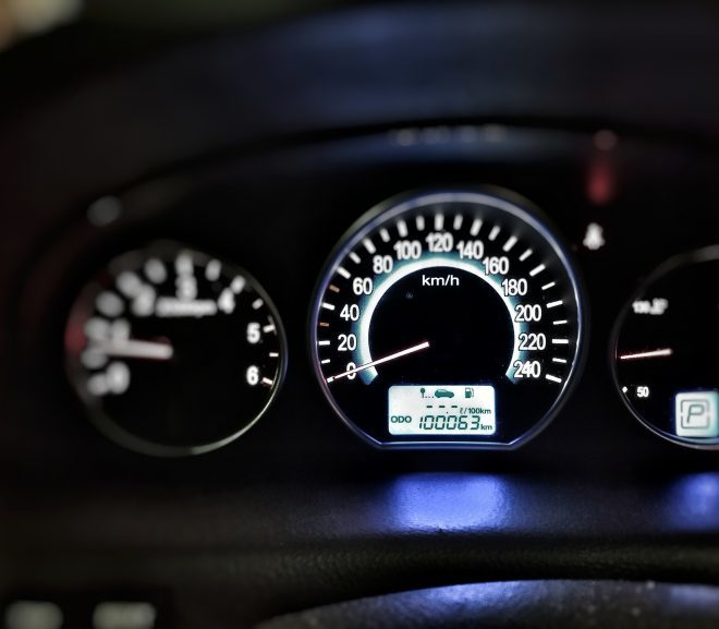 Rant aniversar: Fordul, garajul, sau o mașină cu pornire remote