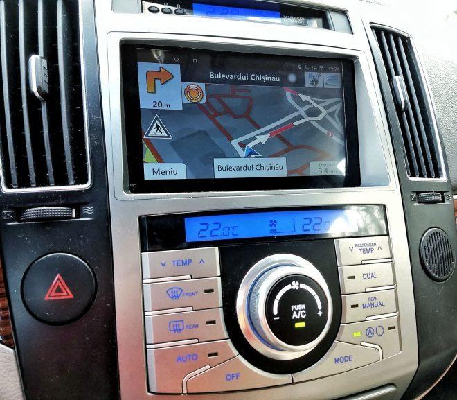 Veracruz.GPS-ul