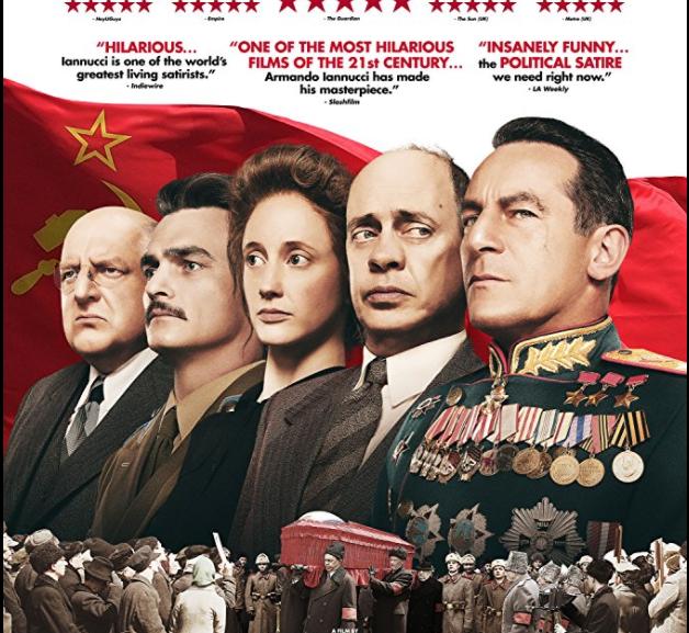 Filme: Moartea lu' Stalin