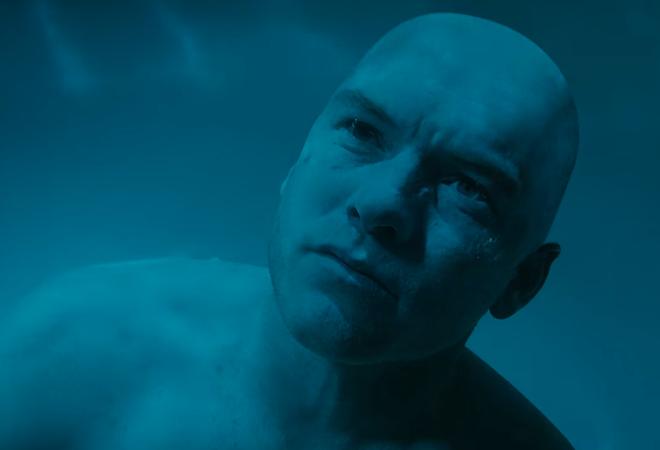 Netflix: The Titan