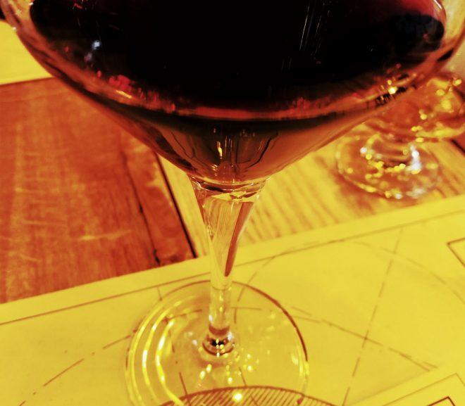 Un vin pe gustul nimănui: Negru de Drăgășani
