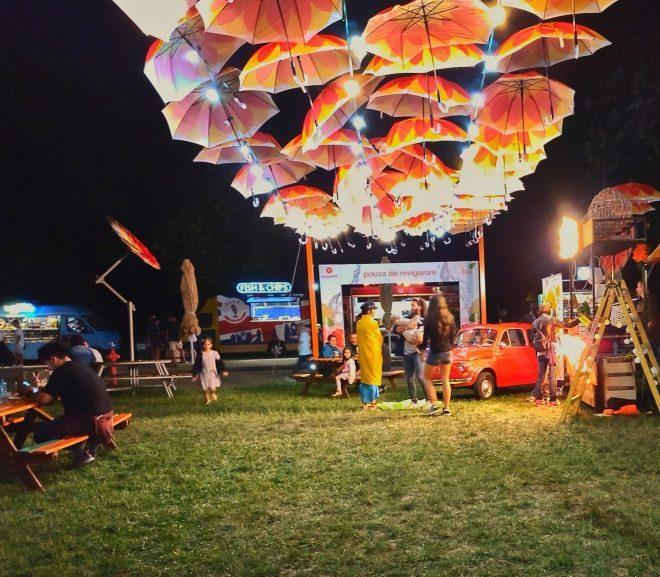 Bucale: Food Truck Festival