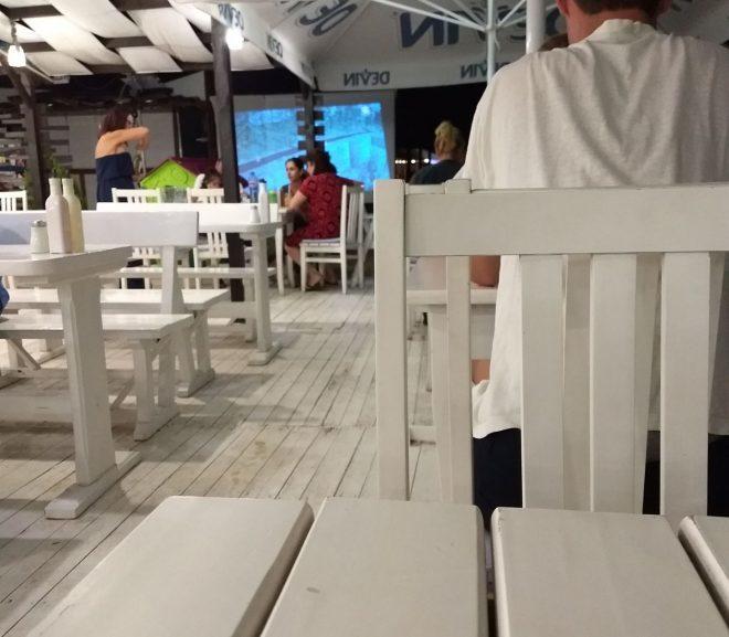 Un 🍷 bulgăresc alb: Lavawhite