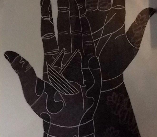 Ultrascurt:  Sunt un patron al artelor