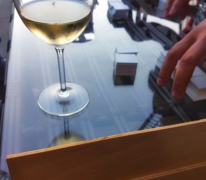 Vinuri: Thesaurus Amadoc