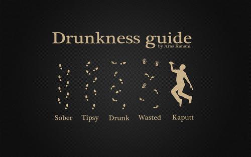 Alcoolul este viata. Explicatie simpla