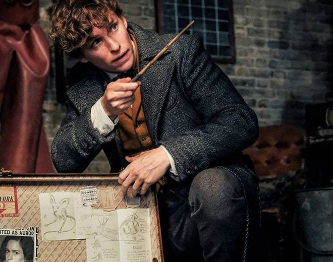 Scurt.Filme: The Crimes of Grindelwald