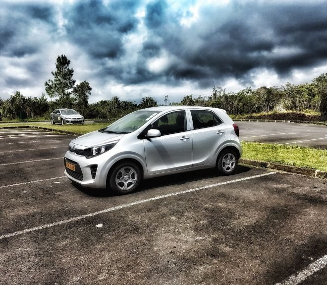 2. Kia Picanto 2018: Car review.