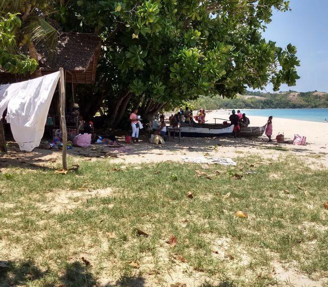 3.1 Madagascar – Sărăcia infinită: Nosy Be
