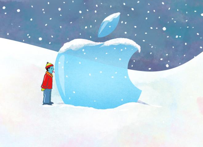Apple: După perdeaua războiului comercial