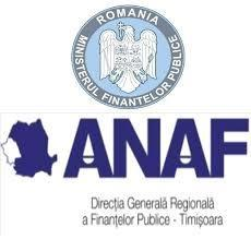 ANAF – 2019.update. Returnare de T.V.A.