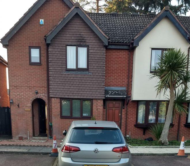 Casele englezești dincolo de carpete #1