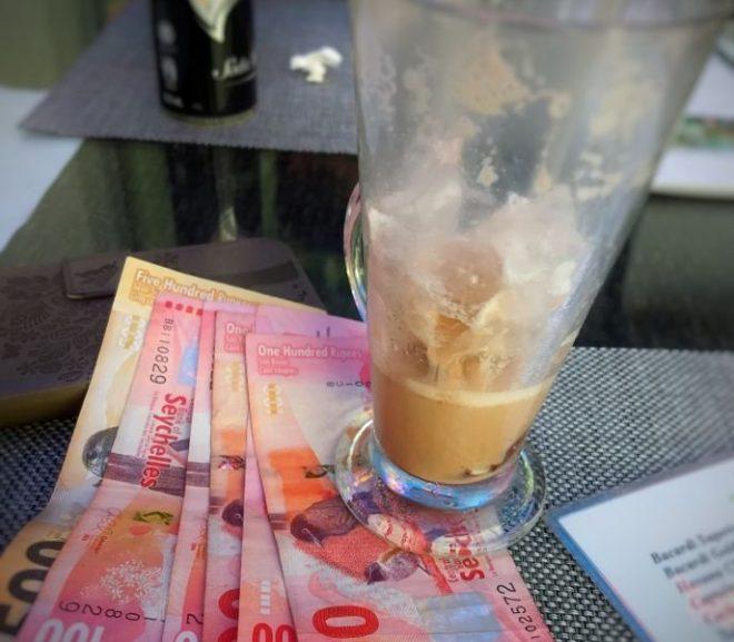 Bă, ce s-a scumpit cafeaua și-n Romania. Wiki Donate