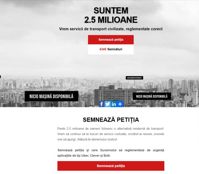 DXEconomy: Petiția, muniția prostului