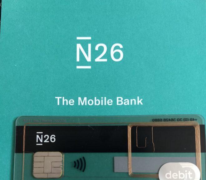 Iar cu bănci: N26