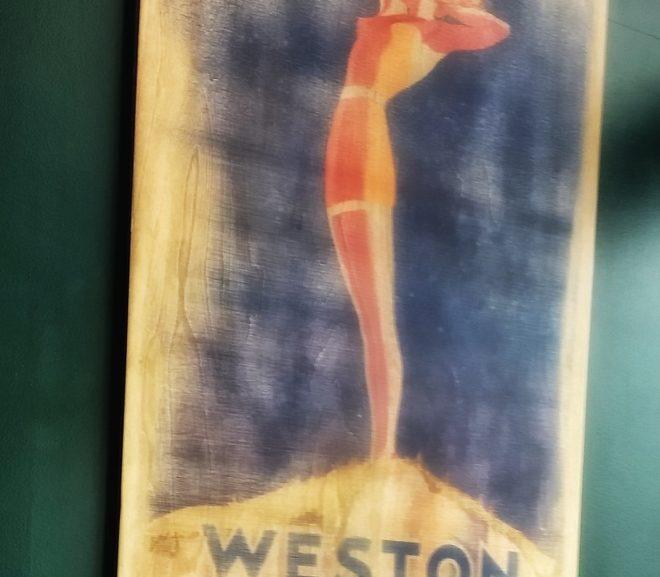 Weston Super Mic