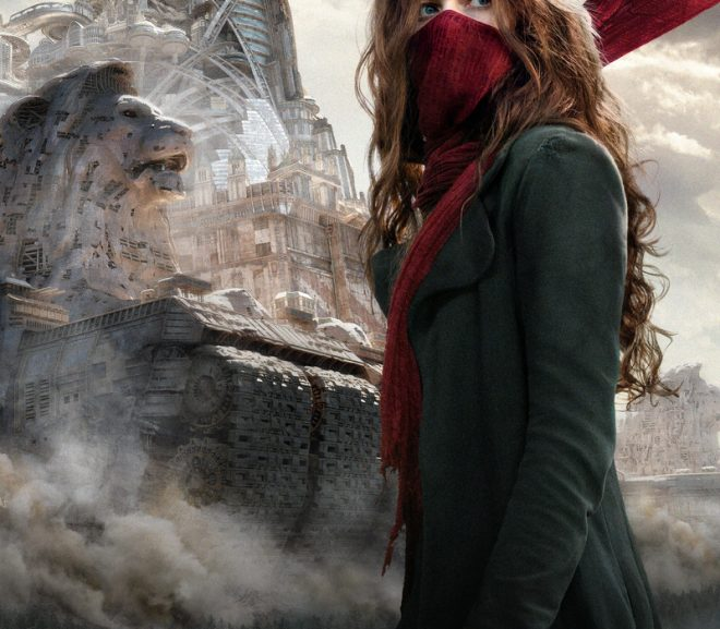 Filme: Mortal Engines