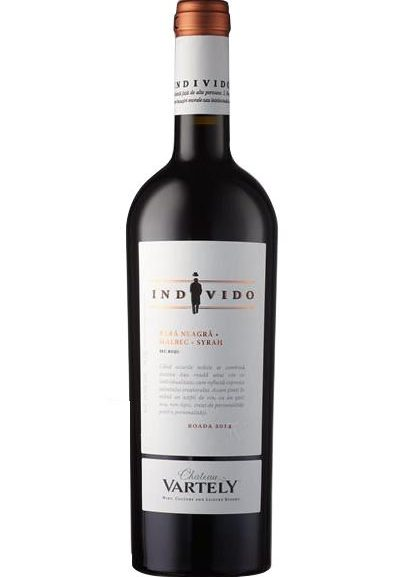 Un vin bun, moldovenesc. Individo