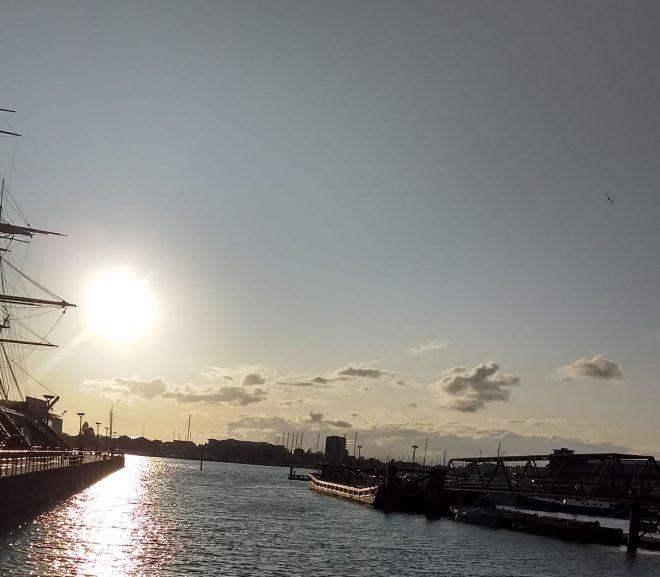 Și în Portsmouth