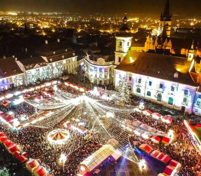 România, cea mai căutată destinație de Crăciun