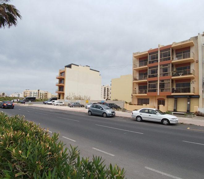 Malta. Buggiba
