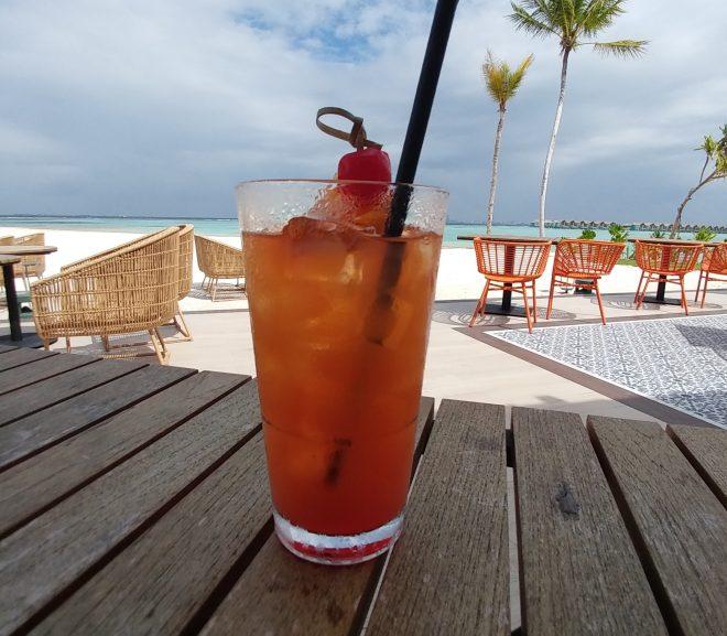 Problematica gheții din cocktailuri