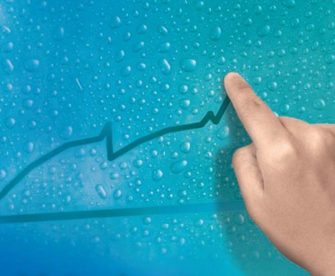 UK: Lecție despre umiditate relativă