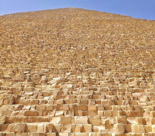 Egipt.2 – Trolajul faraonului și un pic despre trolajul turiștilor