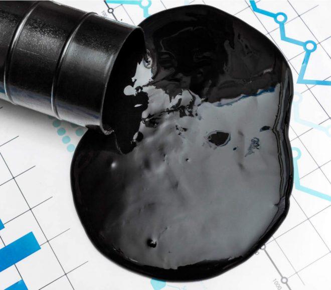 Economie 2020: Prețul negativ al petrolului