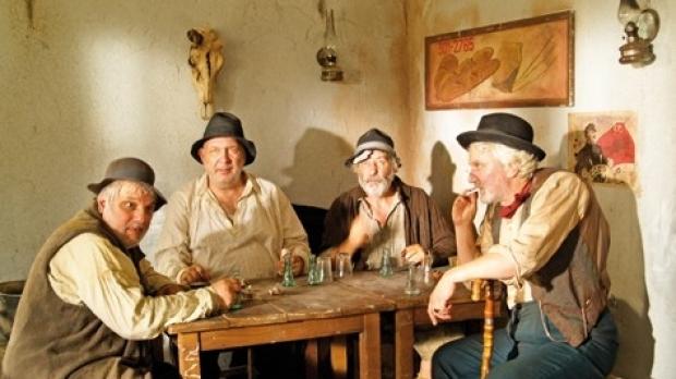 Dor de Zbor: Care-s mai umblați dintre ăi bătrâni?