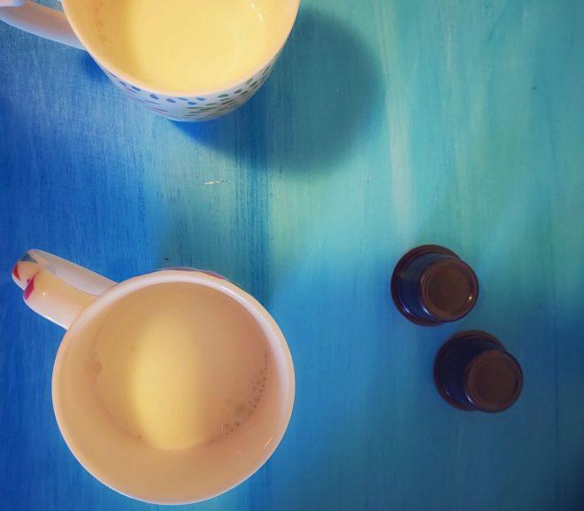 Lapte: Constatare simplă
