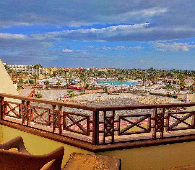 Egipt.20. Hurghada & Scuba Duba
