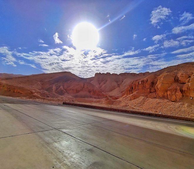 15. Egipt. Valea Regilor
